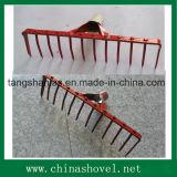 Головка R103 сгребалки фермы стали углерода высокого качества сгребалки