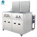 Kundenspezifische Becken der Ultraschallreinigung-Maschinen-zwei für Hochleistungsöl-Abbau