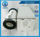 Filtro de aceite del compresor de aire del rand de 23424922 Replacment Ingersoll