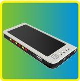 Fuente de alimentación móvil solar del cargador portable solar (SZYL-SMC-901)