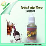 E-Vloeistof van het Aroma van de Drank van de Smaak van Kyc de Nieuwe voor e-Cig/Nacked Verpakking 50ml