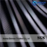 Le tissu de maille de Spandex de Fabricant-Polyamide, chaîne a tricoté le tissu, bout droit élevé, tissu de textile de Shapewear