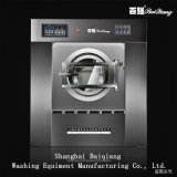 Ospedale Use Steam Heating Laundry Machine/Tilting Washer Extractor (120kg)