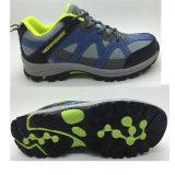 Гимнастика резвится ботинки людей обуви Hiking (ST1806)