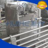 Aço inoxidável homogeneizador de alta pressão (Food)