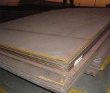 Плиты сплава плакированного листового материала одетые, никель, алюминий, медь, титан