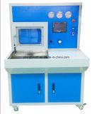 Machine de test complète pour la soupape
