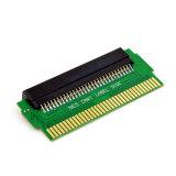 FC (Famicom) Pin 60 Nes 72 zum Pin-Adapter-Konverter PCBA mit dem Cic-Chip installiert