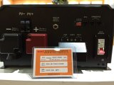 5000W on/off ZonneOmschakelaar van het Net 5kw 48V