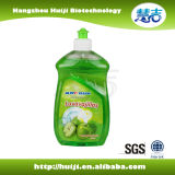 500ml Green Apple Dishwashing Liquid