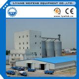 linea di produzione della pallina dell'alimentazione del pollo 5t/H/bestiame/pesci