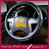 De Vezel Binnenlandse Accessori van de koolstof voor de Dekking van het Stuurwiel van de Auto