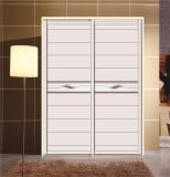 [هيغقوليتي] [موردن] تصميم [بفك] مصراع [سري] خزانة ثوب [سليد دوور] لأنّ غرفة نوم 179