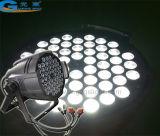 54PCS*3W hohe Helligkeit LED NENNWERT Licht (weiß) (P54-3)