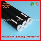 Pst EPDM en frío tubo retráctil de cable coaxial conector DIN