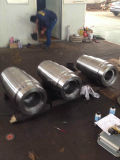 Soem Steel Forging Shaft (30CrNiMo)