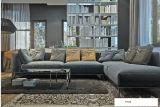 居間Furnitureのための現代Leather Sofa