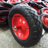 400-8 rotella della gomma della riga della barra di rotella
