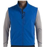 Куртка Softshell оптового Windbreaker людей водоустойчивая с втулкой Detactable