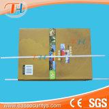 double Deactivable bande latérale de 6.5 ''
