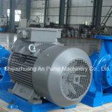 Motor de indução Ie2 3 assíncrono elétrico horizontal trifásico