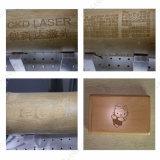 Macchina della marcatura del laser del CO2 di alta esattezza su legno