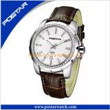 Het nieuwe Polshorloge van het Kwarts Mens met het Waterdichte Horloge van Dames