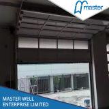 Дверь застежки -молнии промышленного входа Wuxi стальная высокоскоростная