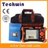 Fornecedor OTDR Precios de China para Techwin mini OTDR