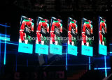 HD LED Display Super Panel Thin 500 * 1000mm pour la location ou l'installation fixe