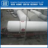 Tanque de armazenamento Lco2 criogênico industrial
