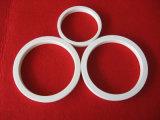 カスタマイズされた精密白いジルコニアのセラミックカッタのリング
