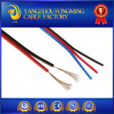 8 проводов силикона формы Coated электрических