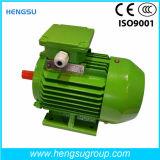 Ye3 132kw-4p Dreiphasen-Wechselstrom-asynchrone Kurzschlussinduktions-Elektromotor für Wasser-Pumpe, Luftverdichter