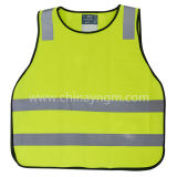 Гуляя отражательная куртка, тельняшка/одежды безопасности