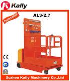 Plein véhicule aérien électrique de plate-forme (AL3-2.7)