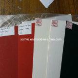 Documento vulcanizzato rosso/nero/bianco della fibra (strato), strato vulcanizzato della fibra, documento vulcanizzato d'isolamento, documento vulcanizzato stridente, documento della fibra, documento vulcanizzato