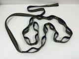 Personen-Fallschirm-kampierende Hängematte des Portable-2. 4.7 Quadratfuß grösser als Eno u. alle andere. Für das Wandern vervollkommnen