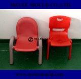 Molde preescolar plástico de la silla del apilado