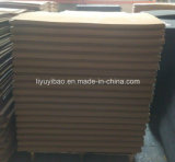 100*100cm Black Shiny Rubber Sheet