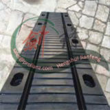 Grande Movements Laminated Rubber Expansion Joint per Bridge