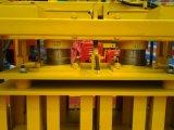機械を作る歩くタイプ小さい移動式空のセメントのコンクリートブロック