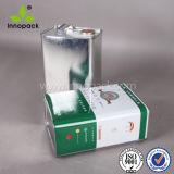 Ambersilは5つのL産業機械の使用のための/Aerosolオイルの缶に油をさすことができる