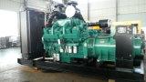 Generador diesel del precio de fábrica 600kVA para la venta