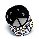 Gorra de béisbol caliente barata de encargo popular de la impresión de la transferencia