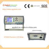 지속적인 주파수 (AT2818)를 가진 디지털 Lcr 미터