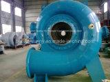 Énergie hydraulique de Francis (l'eau) - hydro-électricité Hydroturbine de coureur de turbine