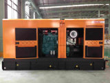 Manufacturer famoso Good Price 320kw/400kVA Perkin Diesel Generator (GDC400*S)