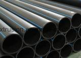 Garantia de qualidade da extrusora plástica para a tubulação do HDPE