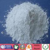 Tonchips Mattenstoff-weißes Puder Sio2